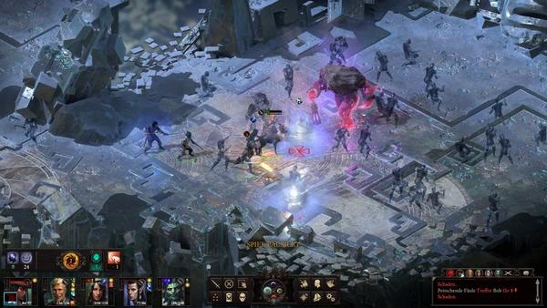 Screenshot zu Pillars of Eternity 2: Deadfire - Screenshots
