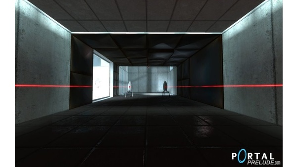Screenshot zu Portal: Prelude - Screenshots