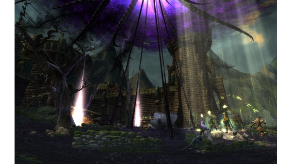 Screenshot zu RIFT - Expert-Rift in Bildern