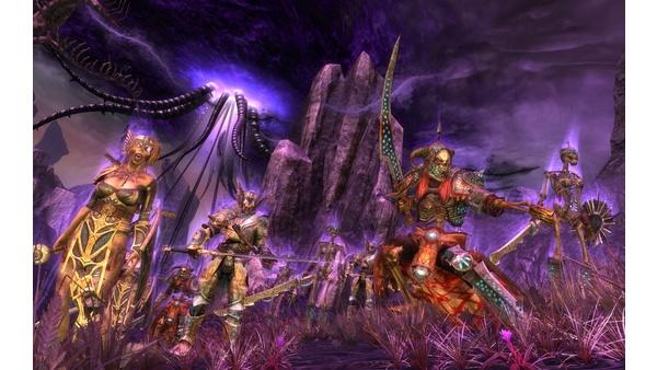 Screenshot zu RIFT: Storm Legion - Screenshots