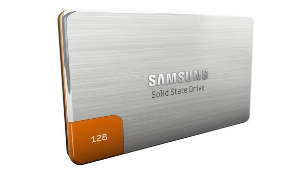 Bilder zu Samsung SSD 470 - Bilder