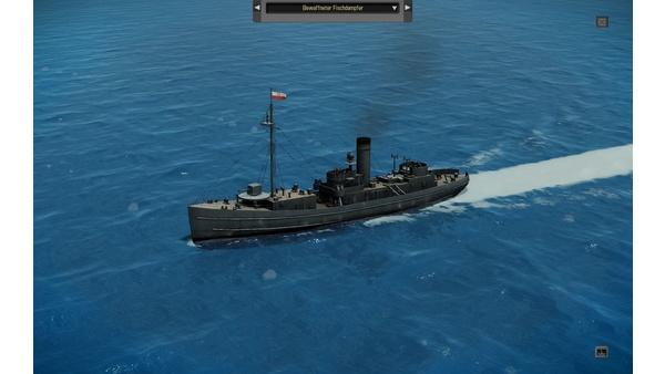 Screenshot zu Silent Hunter 5 - Alle Schiffe, Flugzeuge, U-Boote