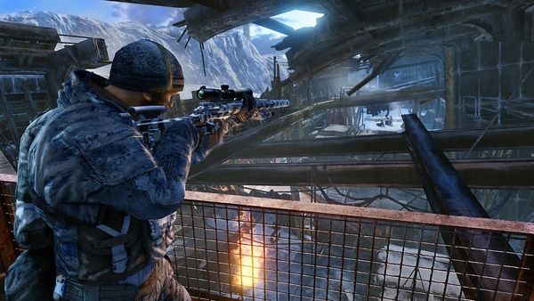 Screenshot zu Sniper: Ghost Warrior 2 - Screenshots