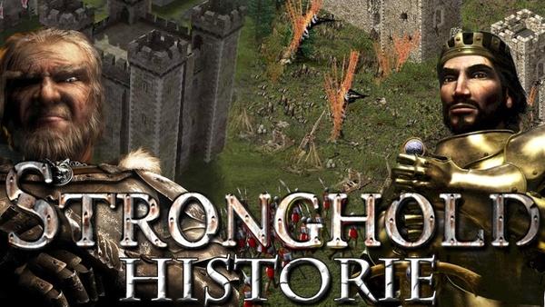 Screenshot zu Stronghold - Rückblick zur Burgbau-Serie