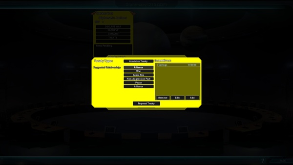 Screenshot zu Sword of the Stars 2 - Screenshots