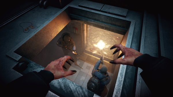 Bild der Galerie The Dead Dozen - Erste Screens zum Multiplayer-Horror-Shooter