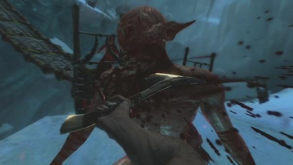 Screenshot zu The Elder Scrolls 5: Skyrim - Screenshots zum DLC »Dawnguard«