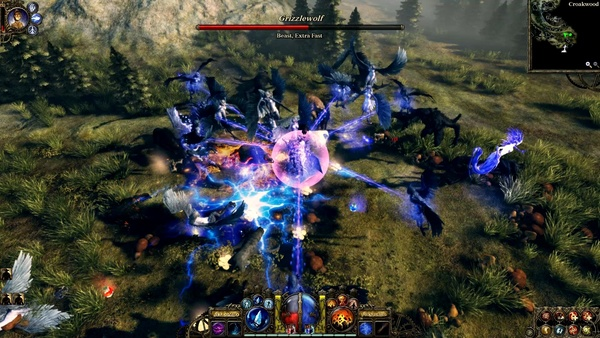 Screenshot zu The Incredible Adventures of Van Helsing - Screenshots