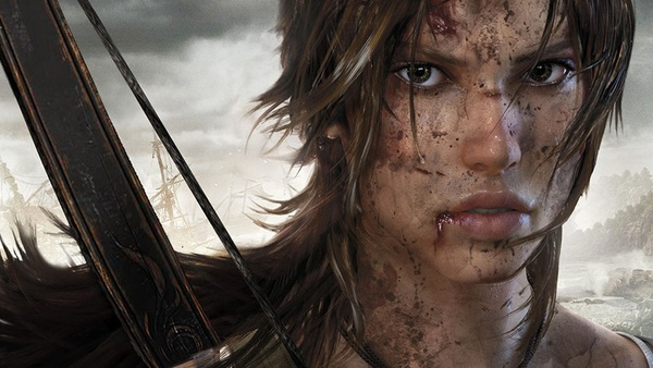 Screenshot zu Babes-Wallpaper - Die beliebtesten Spiele-Babes für den Desktop