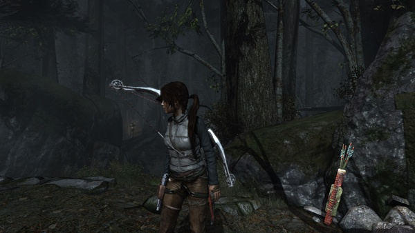Screenshot zu Tomb Raider - Screenshots