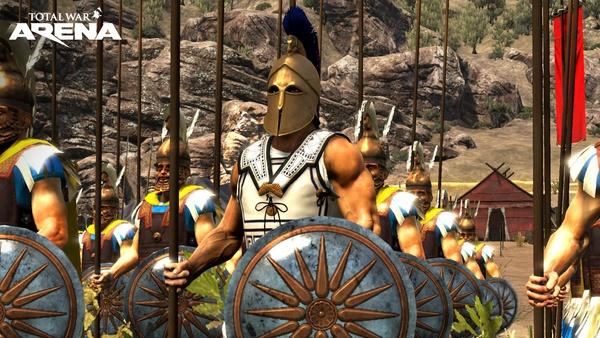 Screenshot zu Total War: Arena - Screenshots