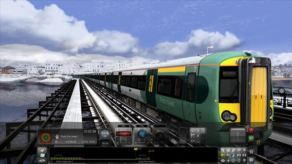 Screenshot zu Train Simulator 2013 - Screenshots