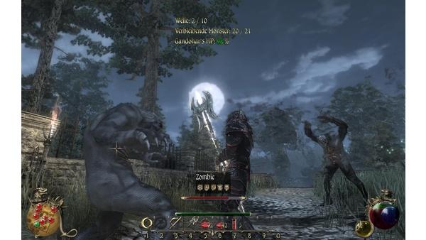 Screenshot zu Two Worlds 2 - DLC