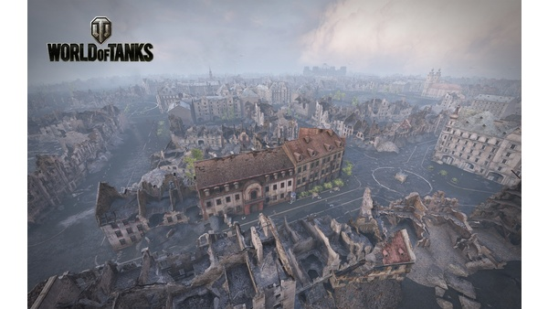 Screenshot zu World of Tanks - Screenshots