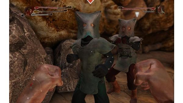 Screenshot zu Zeno Clash 2 - Screenshots