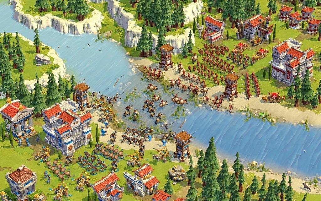 Age Of Empires Online Spielen