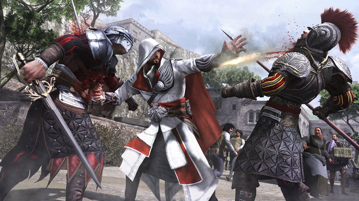 Assassins Creed Origins: Neues Gameplay-Video von der Xbox One X-Version
