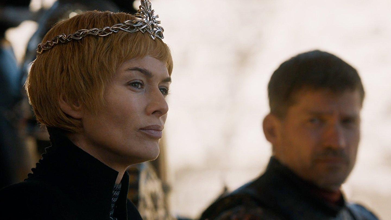 Wie sieht das Finale des Serienhits Game of Thrones aus? Die Macher versuchen alles gegen Spoilers und Leaks