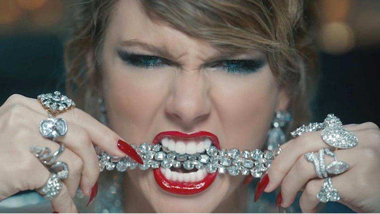 Taylor Swift bricht Rekorde mit neuer Single