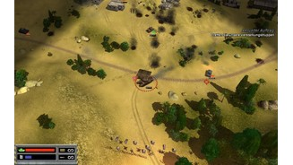Cannon Strike: Tactical Warfare
