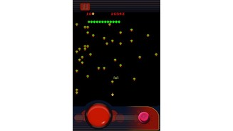 Centipede Screenshot