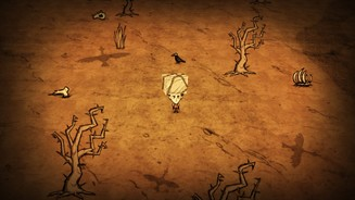 Don't Starve: Reign of Giants