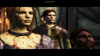 Dragon Age: Origins - DLC: Lelianas Lied