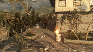 Dying Light - Grafikeinstellung »Ausgewogen«