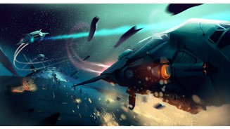 Elite: Dangerous - Artworks