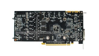 Galaxy Geforce GTX 760 (Videocardz.com)