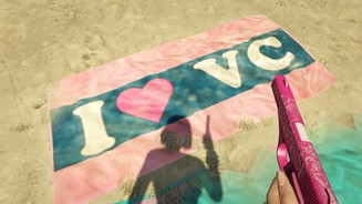 GTA 5 - Vice-City-Snapmatics
