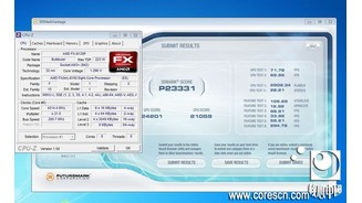 Inoffizielle Benchmarks AMD FX-8150