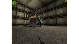 Physik in Red Faction