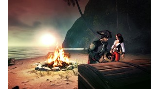 Risen 2: Dark Waters - Screenshots zum Schatzinsel-DLC