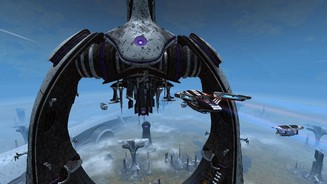 Star Trek Online - Staffel 8: The Sphere
