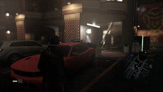 Watch Dogs - Screenshots der E3-Bloom-Mod