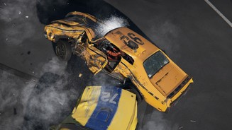 Wreckfest - Screenshots nach dem Engine-Wechsel