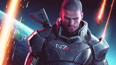 Mass Effect 1 bis 3 - EA: Nun doch eine Remastered-Version?