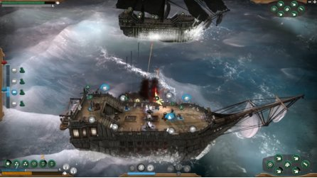 Abandon Ship - Trailer zum Start des Early Access