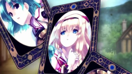 Agarest: Generations of War Zero - Anime-Trailer zum J-RPG