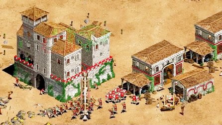 Age of Empires: Definitive Edition - Making-of-Trailer zur Entwicklung des 4K-Remakes