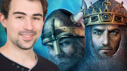 Age of Empires 4 - Mittelalter muss sein!