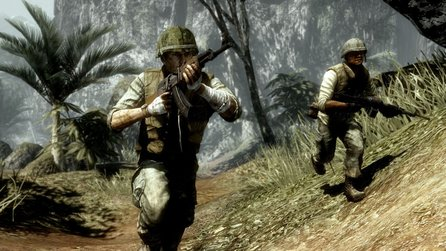 Battlefield: Bad Company 2 - Vietnam - Neue Waffen-Screenshots