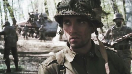 Company of Heroes 2 - Launch-Trailer zu »The Western Front Armies«-DLC