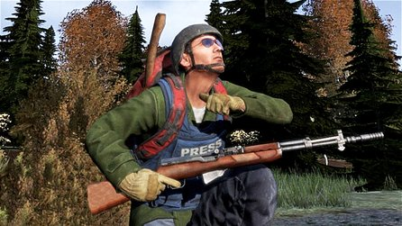 DayZ - Entwickler-Video: Ein Jahr Early Access
