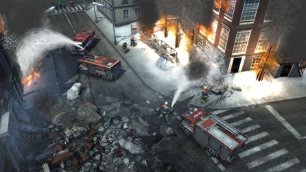Emergency 2012 - Der Launch-Trailer zur Rettungs-Simulation