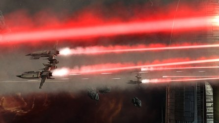 EVE: Valkyrie - CCP sichert sich die Dienste von Mirror's-Edge-Producer Owen O'Brien