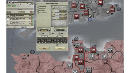 Hearts of Iron 3 - Patch v1.1c verbessert Performance