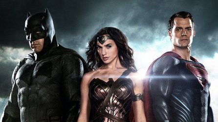 Justice League - Finaler Trailer mit Batman, Superman, Wonder Woman & Co.