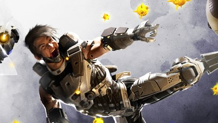 Lawbreakers - Multiplayer-Shooter könnte Free2Play werden